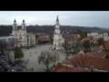 Náhledový obrázek webkamery Kaunas