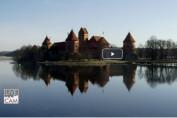 Náhledový obrázek webkamery Trakai