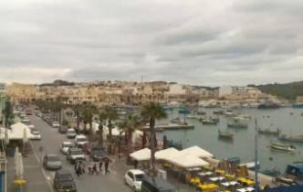 Náhledový obrázek webkamery Marsaxlokk