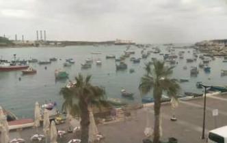 Náhledový obrázek webkamery Marsaxlokk 2