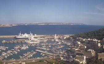 Náhledový obrázek webkamery Mġarr