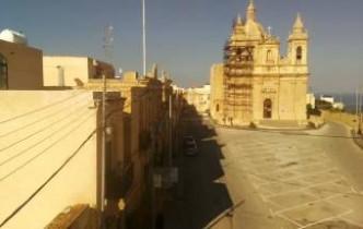 Náhledový obrázek webkamery Żebbuġ