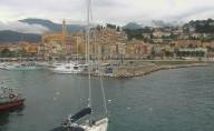 Náhledový obrázek webkamery Menton - přístav