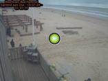 Náhledový obrázek webkamery Egmond aan Zee