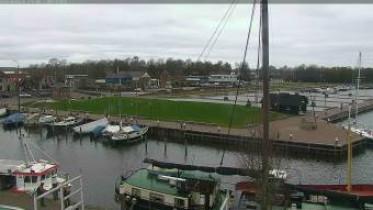 Náhledový obrázek webkamery Elburg