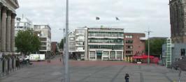 Náhledový obrázek webkamery Groningen - Grote Markt