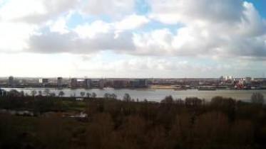 Náhledový obrázek webkamery Rotterdam