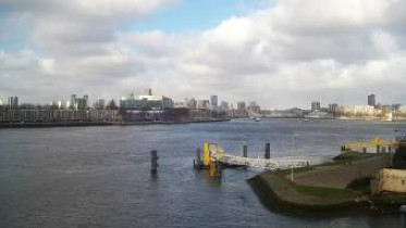 Náhledový obrázek webkamery Rotterdam 2
