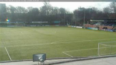 Náhledový obrázek webkamery Scheveningen