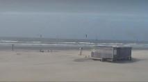 Náhledový obrázek webkamery Wijk aan Zee