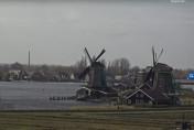 Náhledový obrázek webkamery Zaanse Schans