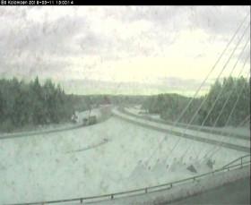 Náhledový obrázek webkamery Austad - Traffic E6