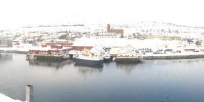 Náhledový obrázek webkamery Båtsfjord
