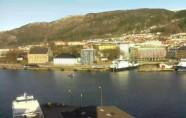 Náhledový obrázek webkamery Bergen - Area
