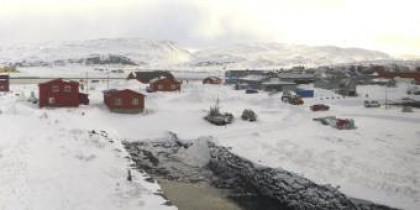 Náhledový obrázek webkamery Berlevåg