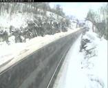 Náhledový obrázek webkamery Bjorli - Traffic E136