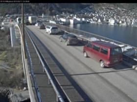 Náhledový obrázek webkamery Blålia - Traffic R15