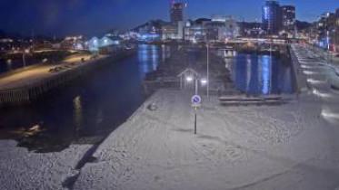 Náhledový obrázek webkamery Bodø - Molostua