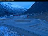 Náhledový obrázek webkamery Borlo - Traffic E16