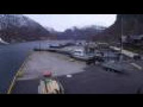Náhledový obrázek webkamery Geiranger