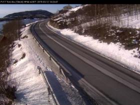 Náhledový obrázek webkamery Gjerset - F17