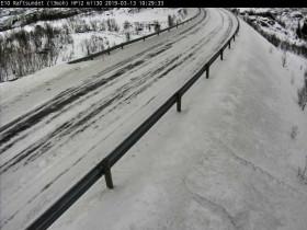 Náhledový obrázek webkamery Hanøya - E10
