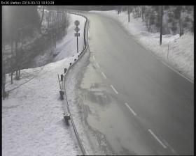 Náhledový obrázek webkamery Håtvet - R36