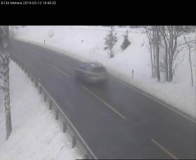 Náhledový obrázek webkamery Haugen - E134
