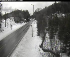 Náhledový obrázek webkamery Hellestveit - F353