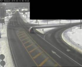 Náhledový obrázek webkamery Høva R7