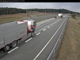 Náhledový obrázek webkamery Dale - E6