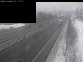 Náhledový obrázek webkamery Lierskogen E18