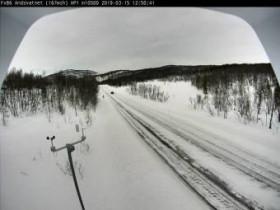 Náhledový obrázek webkamery Liland - F86
