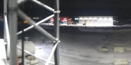 Náhledový obrázek webkamery Špicberky - Longyearbyen