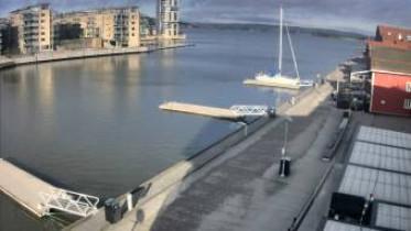Náhledový obrázek webkamery Tønsberg Brygge
