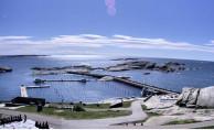 Náhledový obrázek webkamery Tønsberg - Verdens Ende
