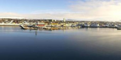 Náhledový obrázek webkamery Vadsø