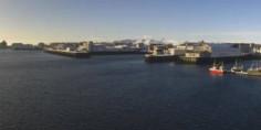 Náhledový obrázek webkamery Vardø