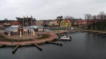 Náhledový obrázek webkamery Dziwnów - přístav