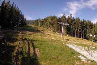 Náhledový obrázek webkamery Karpacz - ski areál