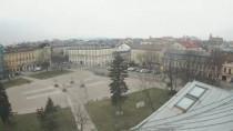 Náhledový obrázek webkamery Krakow - Podgórski Market