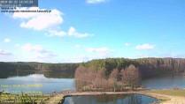 Náhledový obrázek webkamery Niesiołowice