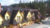 Náhledový obrázek webkamery Poronin - Holiday Home Jędrol