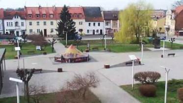 Náhledový obrázek webkamery Rakoniewice
