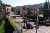 Náhledový obrázek webkamery Sucha Beskidzka