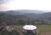 Náhledový obrázek webkamery Ski Wisła