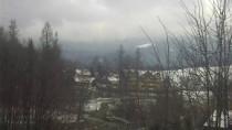 Náhledový obrázek webkamery Zawoja - Babia Góra