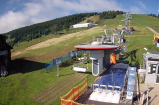Náhledový obrázek webkamery SKI Arena - Zieleniec