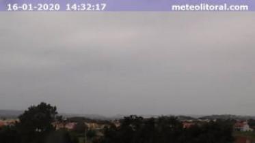Náhledový obrázek webkamery Caldas da Rainha