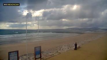 Náhledový obrázek webkamery Costa da Caparica